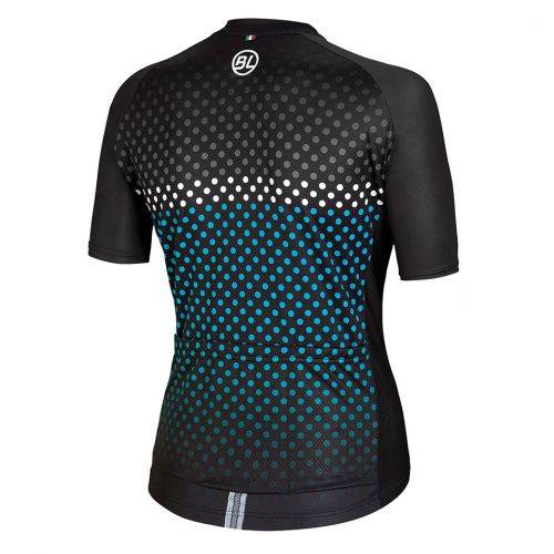 Majica Bicycle Line K/R ICONA CORSA W Black, L Cijena