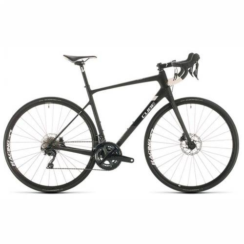 CUBE ATTAIN GTC SL CARBON´N´WHITE 2020, 56cm Cijena