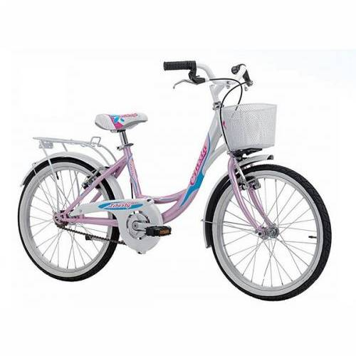 CINZIA 20' LIBERTY CITY GIRL PEARL LIGHT BLUE/WHITE, 20' Cijena
