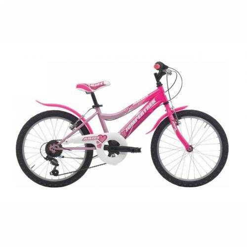 JUMPERTREK 20' ARIEL GIRL SINGLE SPEED PINK/FUXIA, 20' Cijena