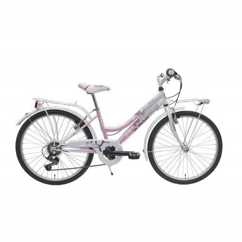 Jumpertrek 24' DAISY Girl 6B White-Pink, 24' Cijena