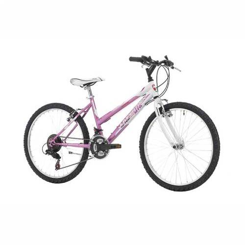 Jumpertrek SNAKE Girl 24' 18B Pink / White, 24' Cijena
