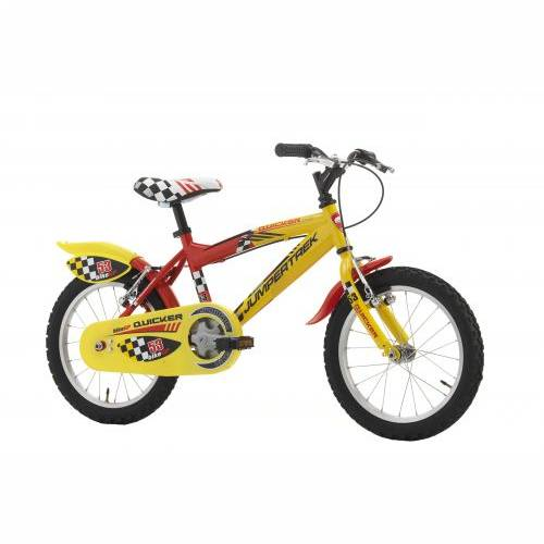 Jumpertrek QUICKER Boy 16' Red - Yellow, 16' Cijena