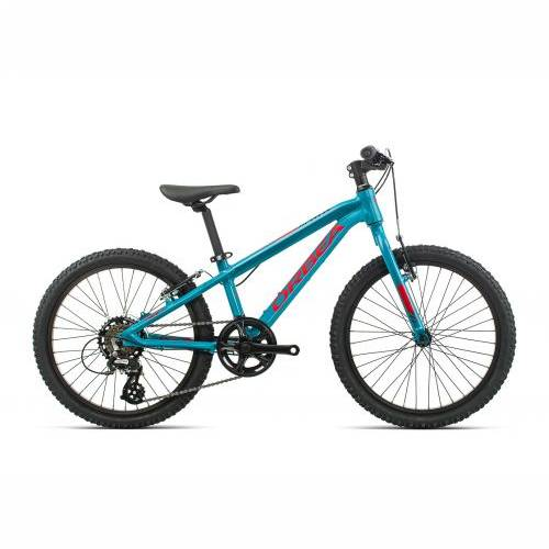 ORBEA MX 20 DIRT BLUE/RED 2020, 20' Cijena