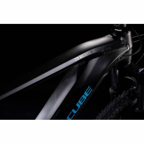 CUBE REACTION HYBRID EX 625 29 BLACK´N´BLUE 2020, 21' (29') Cijena