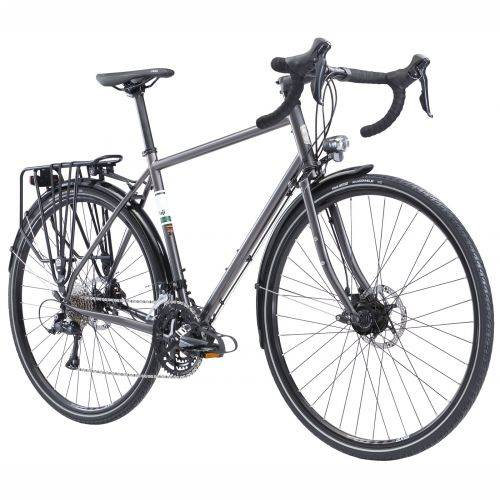 BICIKL FUJI TOURING DISC LTD 52CM ANTHRACITE / 2020 Cijena