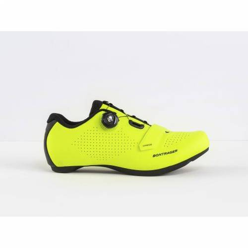 CIPELE BONTRAGER ESPRESSO MEN 48 HIGH VISIBILITY YELLOW Cijena