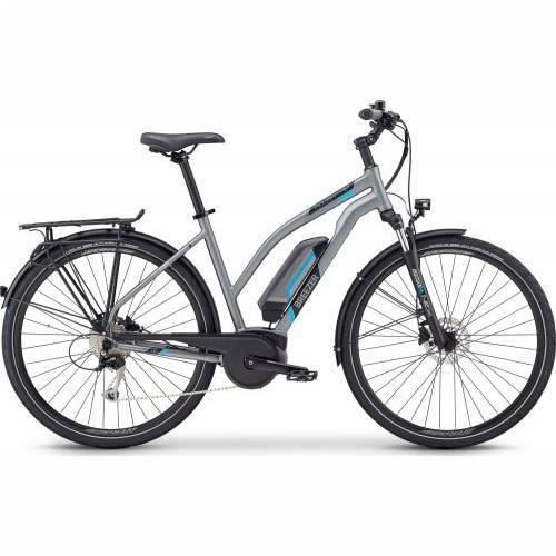 BICIKL BREEZER E-BIKE POWERTRIP + ST 54cm  Satin Dark Gray / 2020 Cijena