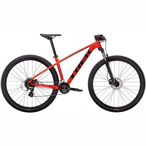 BICIKL TREK MTB Marlin 6 XL 29 Radioactive Red/Trek Black / 2021 Cijena