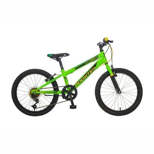 POLAR BOOSTER TURBO 200 GREEN, 20' Cijena