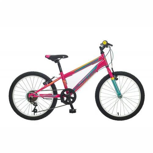 POLAR BOOSTER TURBO 200 PINK, 20' Cijena