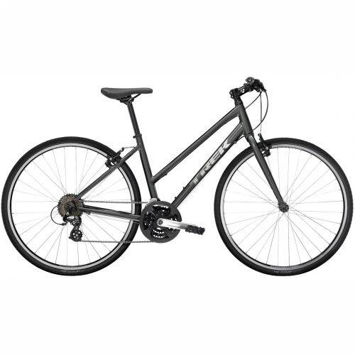 BICIKL TREK  FX 1 Stagger L Lithium Grey / 2021 Cijena