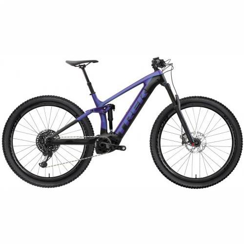 BICIKL TREK e-bike Rail 5 SX 625W EU L Purple Flip/Trek Black / 2021 Cijena