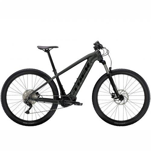 BICIKL TREK e-bike Powerfly 4 EU XS 27.5 Lithium Grey/Trek Black / 2021 Cijena