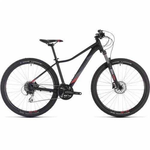 "CUBE ACCESS WS EXC BLACK´N´CORAL 2019 16"" - 27.5"" Cijena"