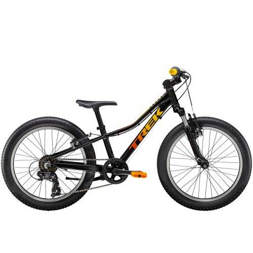 BICIKL TREK KIDS PRECALIBER 20 7SP BOYS 20 TREK BLACK / 2020 Cijena