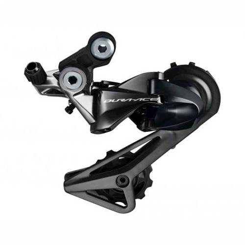 MJENJAČ ZADNJI SHIMANO DURA-ACE RD-R9100-SS, 11 BRZINA, SHADOW, DIRECT ATTACHMENT, OT-RS900 240MM BOJA: CRNA Cijena
