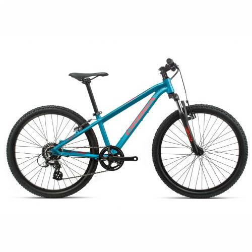 ORBEA MX 24 XC BLUE/RED 2020, 24' Cijena