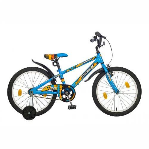 POLAR JUNIOR 20' BOY BLUE, 20' Cijena
