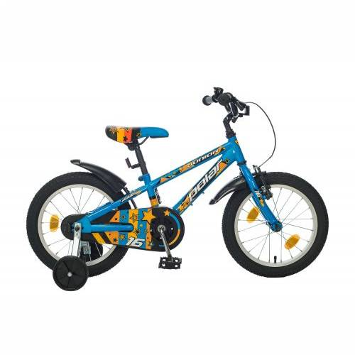 POLAR JUNIOR 16' BOY BLUE Cijena