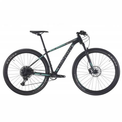 BIANCHI GRIZZLY 29.2 NX EAGLE 1X12 141QR EN-Black/Grey-CK, 17' (29') Cijena