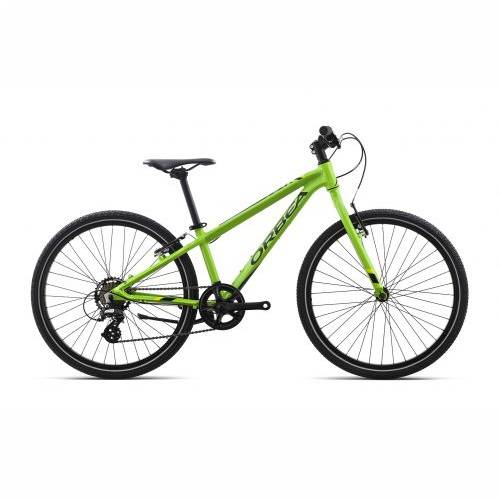 ORBEA MX 24 SPEED GRN-YEL 2019, 24' Cijena