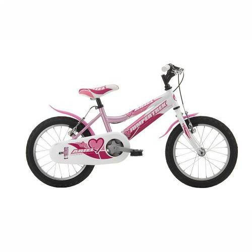 Jumpertrek ARIEL Girl 16' Pink-White, 16' Cijena